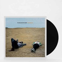 The Head And The Heart - Let's Be Still LP