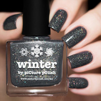 Picture Polish Winter Nail Polish