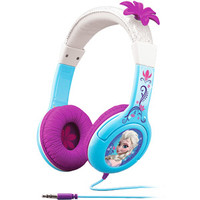 Walmart: Disney Frozen Cool Tunes Headphones