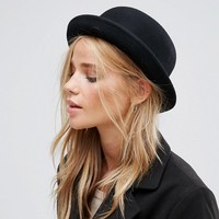 Only Bowler Hat at asos.com