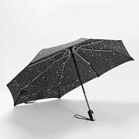 SENZ Automatic Space Place Umbrella- Black One