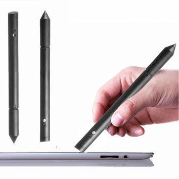 Onfine Leo 2in1 Universal Touch Screen Pen Stylus For iPhone iPad Tablet Phone PC