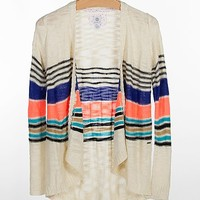 Element Hyde Cardigan Sweater