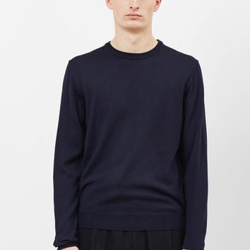Totokaelo - Editions M.R. Night Stanislas Knit Crew - $190.00