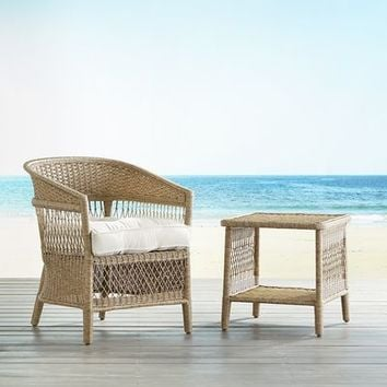 Everly Small Spaces Patio Set