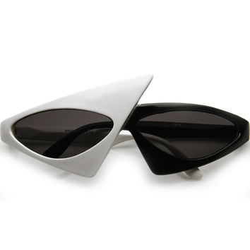Novelty Masquerade Ball Party Retro Opera Sunglasses 9506