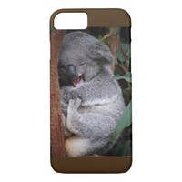 Wild Animal Bear iPhone 8/7 Case