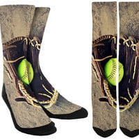 Softball - Softball Crew Socks
