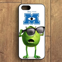 Pixar Monster University iPhone 5S Case