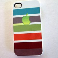 iPhone Case fits 4 4S Fall Colors Cool and Unique iPhone Cases by Sassy Cases
