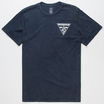 VOLCOM Point Mens T-Shirt | Graphic Tees