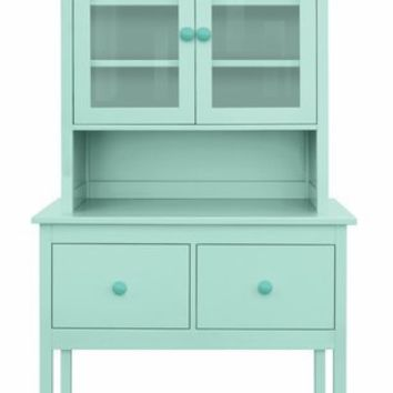 Bailey Claire Small Buffet and Hutch NEW