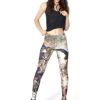 Call of Napoleon Leggings