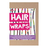 Hair Wraps Braiding Kit Multi One Size For Women 23919295701