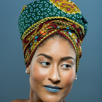 Royal Head wrap