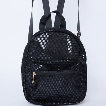 On The Go Mash Backpack