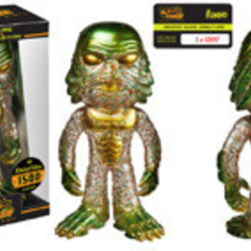 "HIKARI: THE CREATURE FROM THE BLACK LAGOON - ""SECRET BASE"" CREATURE"
