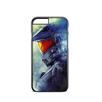Halo Master Chief iPhone 6s Case