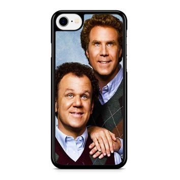 Step Brothers 8 iPhone 8 Case