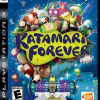 Katamari Forever - Playstation 3