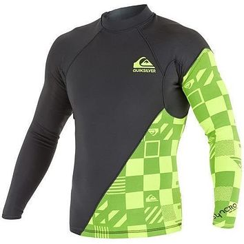 Quiksilver Surf Top - Neoprene
