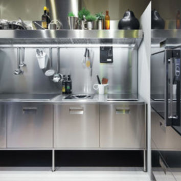 Artusi ambiente 2 - Fitted kitchens by Arclinea | Architonic