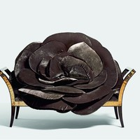 Small sofa SEDUCTION Sicis Next Art Chapter 1 Collection by Sicis