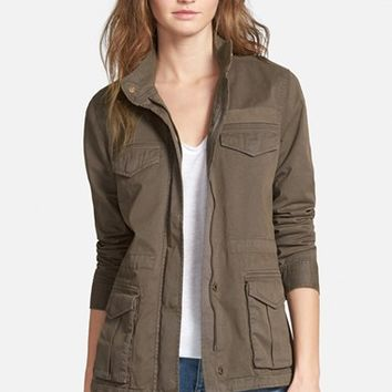 Women's Hinge Fatigue Jacket,