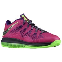 Nike Air Max LeBron X Low - Men's at Champs Sports