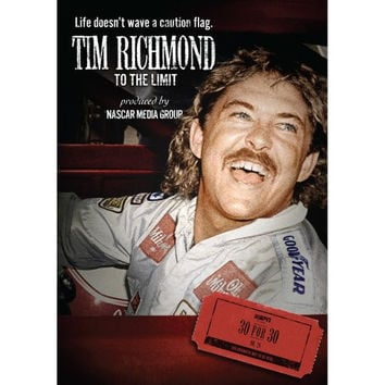 Espn Films 30 For 30: Tim Richmond: To The Limit