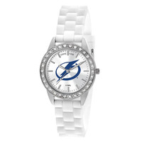 Tampa Bay Lightning NHL Women's Frost Series Watch