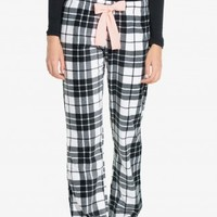 Fleece PJ pants