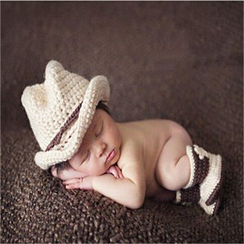 New Arrival Baby Girls Boy Newborn Minnie Costume Knit Crochet Minnie Clothes Photo Prop Outfits Baby Clothing Set