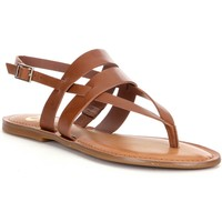 GB Date-Night Double Band Sandals | Dillards