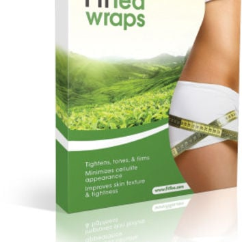 FitTea Wraps