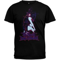 Black Dahlia Murder - Unprotected Youth T-Shirt