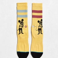 Stance X Russ Pope Mickey Mouse Sock | Urban Outfitters