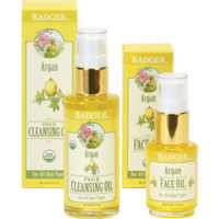 Argan Face Care Starter Set