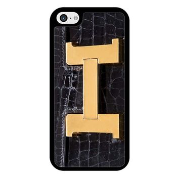 Hermes Bag iPhone 5/5S/SE Case