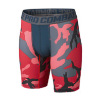 Nike Pro Core Compression GFX Boys'