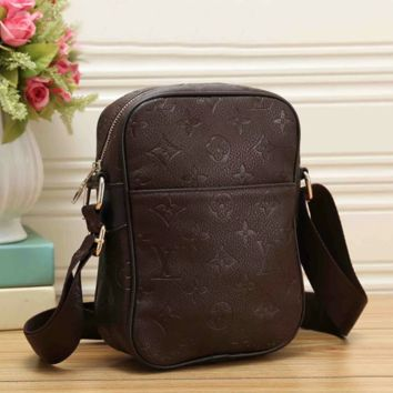 Fashion Leather Handbag Crossbody Shoulder Bag Satchel