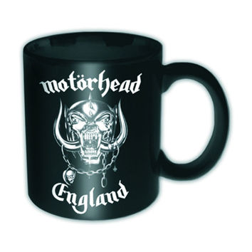 Motorhead Coffee Mug
