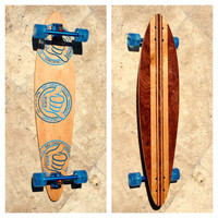 Share The Stoke Foundation PINTAIL CUSTOM!!!