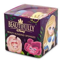 Beautifully Disney Beauty Blending Sponge Set - Curiouser and Curiouser