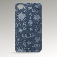 Women's LOGO DENIM PHONE CASE by UGG Australia