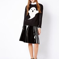 New Look Ghost Sweater