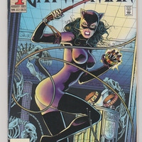 Catwoman; V2, 1.  VF/NM.  August 1993.  DC Comics