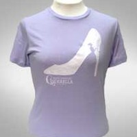 Buy Cinderella on Broadway Logo Tee - Youth | The Broadway Store