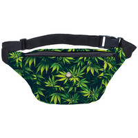 Weed Fannypack