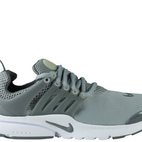 Nike Big Kid's Air Presto GS Cool Grey White